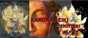 Karuna REIKI curs