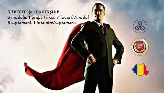 leadeeship