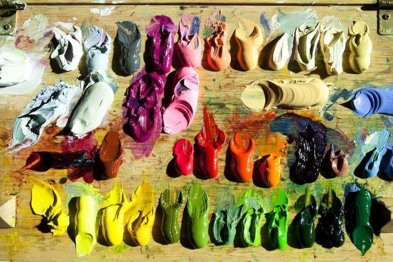 culori de viata